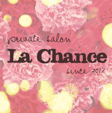 La  Chance所属のSaya.