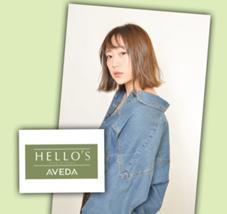 HELLO'S新札幌店所属の中山史一