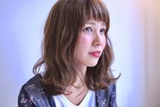 愛知☆一宮    カットモデル・カラーモデル募集