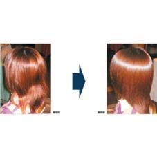 ●◎●髪のダメージでお悩みの方!必見デス♪♪【毛髪改善カラー】で健康な髪本来の美しさを蘇らせましょう(^^)●◎●