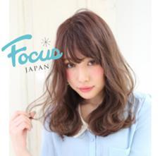 focus japan所属の🌈アイスタジオ店長✨岩井幹太✨
