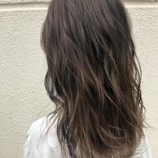 hair design verda所属のVerdaShoya