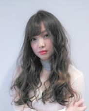 hairsalonmakara所属の中川葵