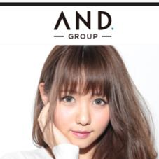 AND所属の佐々木愛