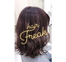 hair Freak所属の佐藤祥太