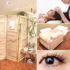 美容室 L'Asie ラジィ所属のL'AsieEyelash
