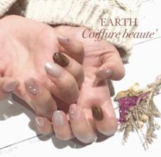 EARTH Coiffure beaute' 新潟中野山店所属の羽豆汐里