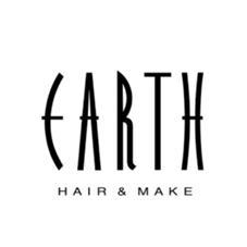HAIR&MAKE  EARTH東松山店所属の市川康太