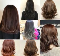 Hair Make ViaLa所属の鈴木拓夢