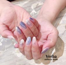 Verba nail & eye所属のverba柏店