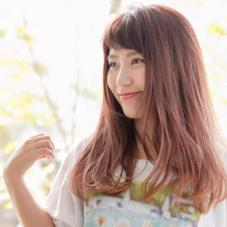 pique hair and make【美容室ピケ】所属のpique hair and make