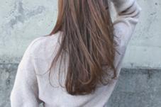 La fith hair  cota所属の永見藍里