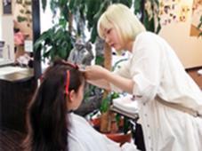 Hair&Make Oasis Ankh所属の小原木聖