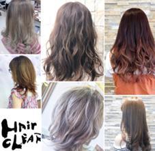 HAIR CLEAR bidens🌼北浦和店所属の今泉佑太