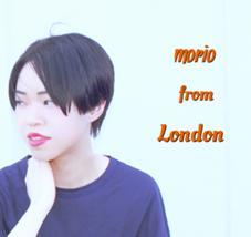 モリオ フロム ロンドン所属の藤沼和希