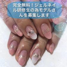 nail salon  smily所属の目崎奈津子