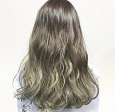 hair&make mandrill所属のinabasayaka