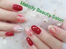 MELODY BEAUTY SALON所属のmelodynail salon
