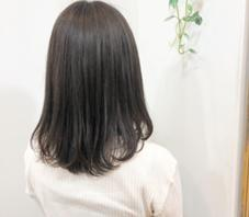 FORTE表参道所属のトップケアリスト内田由美