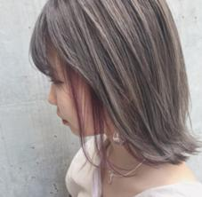 Eden所属のEden_hair