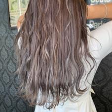 hair&make earth富谷店所属の菊地姫乃