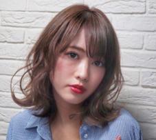 恵比寿 mahoroba  hair & relaxation所属のISHIKAWATAKUYA