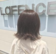 LaFENCE所属の松谷凌介