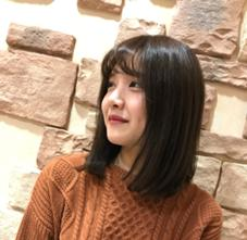 ange中野店所属の小林留花
