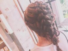 rosso hair&spa 八潮店所属の長野ミサ