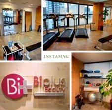 女性専用加圧トレーニングスタジオ Biplus Beauty 松山店所属のてらおなつき