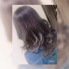 hair&make EARTH所属の齋藤天来
