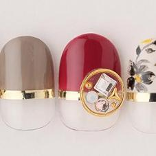Nail&Esthetic Salon Clarity所属のClarity(C)