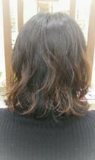 GARDEN ベルモール店所属のゆうみyuumi