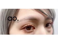 Nail&Eyelash ao.三軒茶屋所属の小林こるり