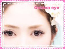 Golden eye所属の栗山優里華