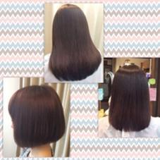 Hair Salon NORTE所属のイシグロミキ