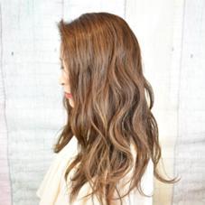 miq hair&beauty 大山店所属の黒沼亮太