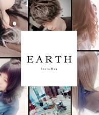 hair&make EARTH所属のhair&makeEARTH