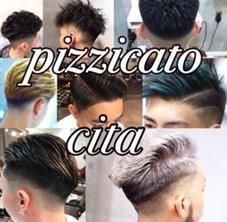 pizzicatocita所属のオイカワシゲルStylist