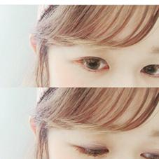 hair resort Ai上野店所属の河野美采