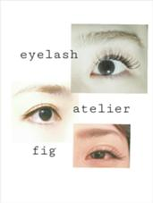 eyelash atelire fig所属のfigeyelash