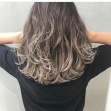 HAIR&MAKE EARTH所属の広瀬永太