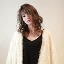 hairmakeEARTH水戸店所属の佐藤亮