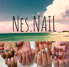 Nes.nail所属のNes.nailHARUKA