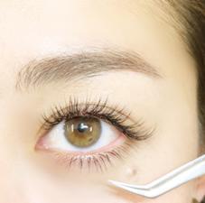 nail eyelash  R所属のNailEyelash R
