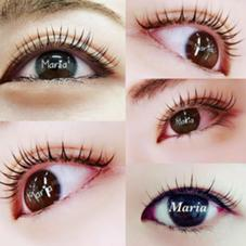 Maria Eye Beauty 西梅田所属のMariaEye Beauty