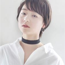 mod's hair 仙台PARCO店所属のカンドウミサト