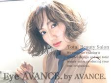 Eye   AVANCE.千代田店所属のEyeAVANCE.千代田店