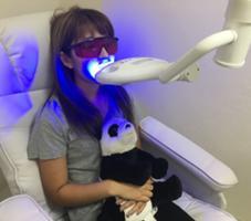 【当日予約ok!!】お出かけ前の女子力UP❤️キレイな歯で自信のある自分に❤️セルフホワイトニング&水素吸引(suisonia)のオシャレなお店