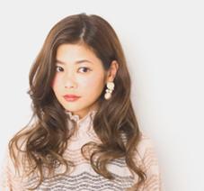hair design  Soar所属の辺野喜里江